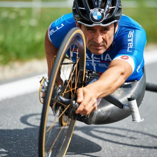 Alex Zanardi To Temporarily Remain In Medically Induced Coma