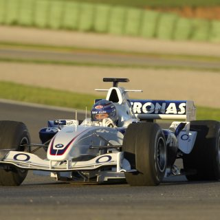 Remember When Alex Zanardi Drove An F1 Car in 2006?