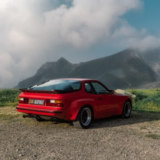 GALLERY: Climbing High Above Lombardy In The 1980 Porsche 924 Carrera GT From This Week's Film