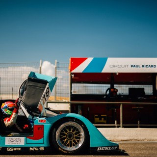 GALLERY: A Reunion With Hope And Purpose At Circuit Paul Ricard