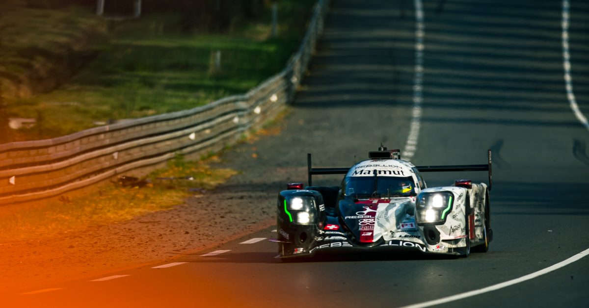 Watching The End Of An Era At An Atypical 24 Hours Of Le Mans