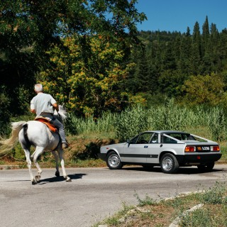 After A Decade Of Hill Climbing, This Mechanical Engineer Still Chooses The Lancia Montecarlo