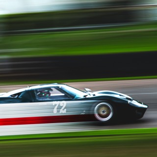 GALLERY: This Is What It's Like To Be At Goodwood SpeedWeek
