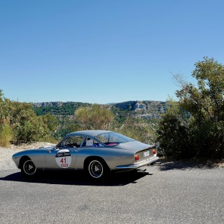 Crossing France In A Ferrari: Looking Back On Driving The 2020 Tour Auto With A 1963 Ferrari 250 GT Lusso
