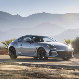 The 2022 Subaru BRZ Has Been Revealed With More Power, More Rigidity, And More Aluminum