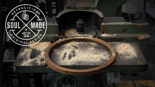 Soul Made: Nardi Steering Wheels