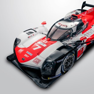 Toyota Will Try To Continue Its Le Mans Winning Streak This Year With The GR010 HYBRID