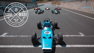 Classic Racing School: A New Path To Vintage Single-Seaters