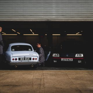 Building Hotter Hatches, Running Motorsport Teams, And Restoring Classics With Tolman Motorsport