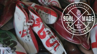 Soul Made: Ciccio Racing Shoes