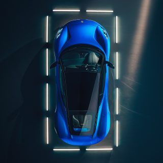 The 2022 Lotus Emira Will Be The Last Lotus Powered By An Internal Combustion Engine
