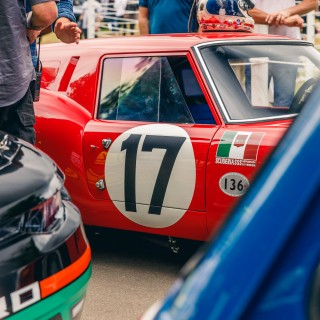 GALLERY: 75 Of Our Favorite Photos From The 2021 Goodwood Festival Of Speed
