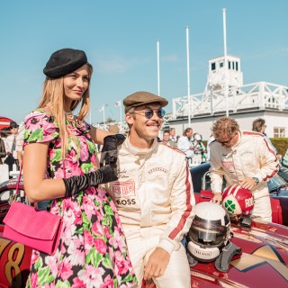 Goodwood Revival 2021: Going Back In Time Again, After A Long Year Of Waiting